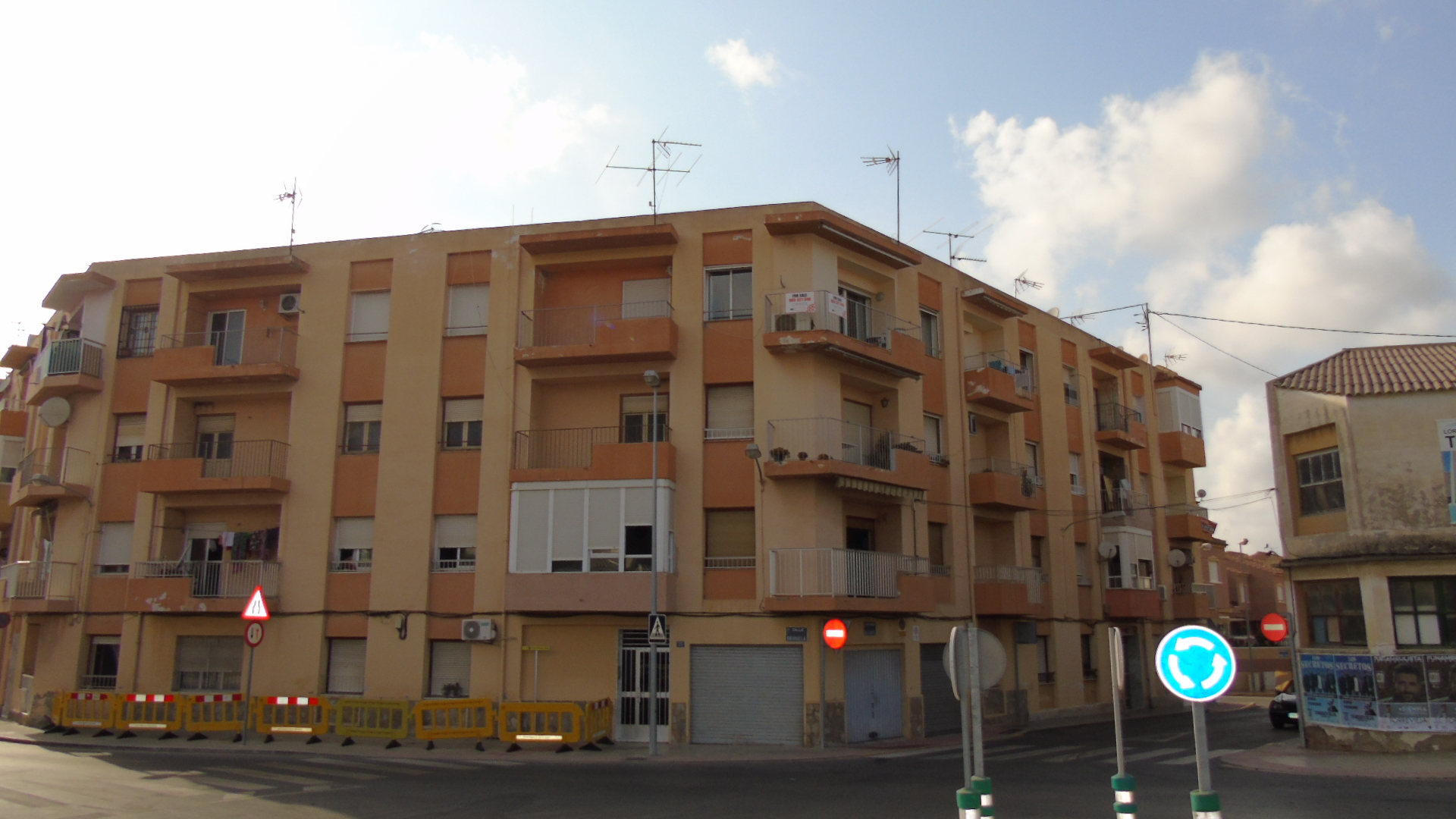 BARGAIN !!! 3 Bedroom Apartment in Rojales