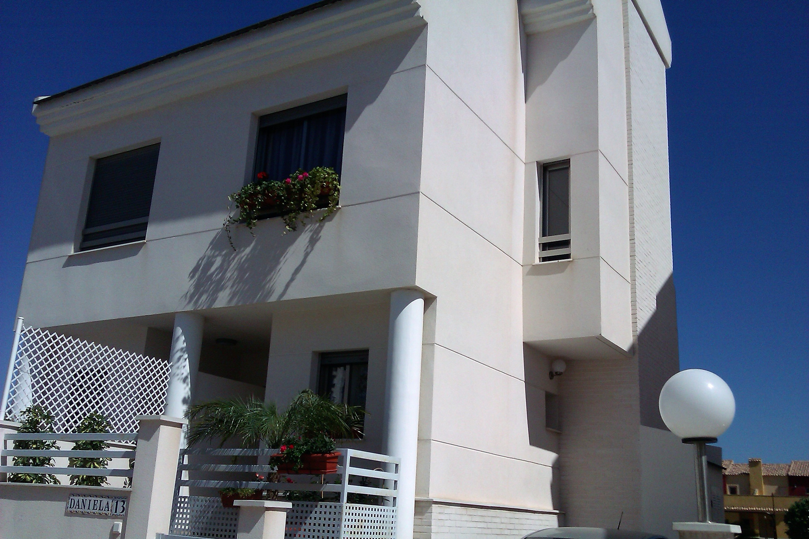 4 bedroom Townhouse for sale in Guardamar del Segura