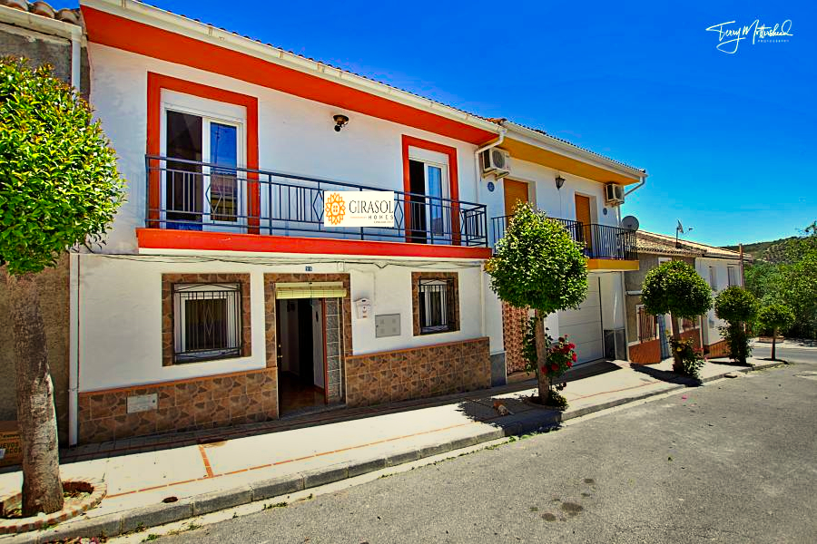 3 bedroom Townhouse for sale in Arenas del Rey
