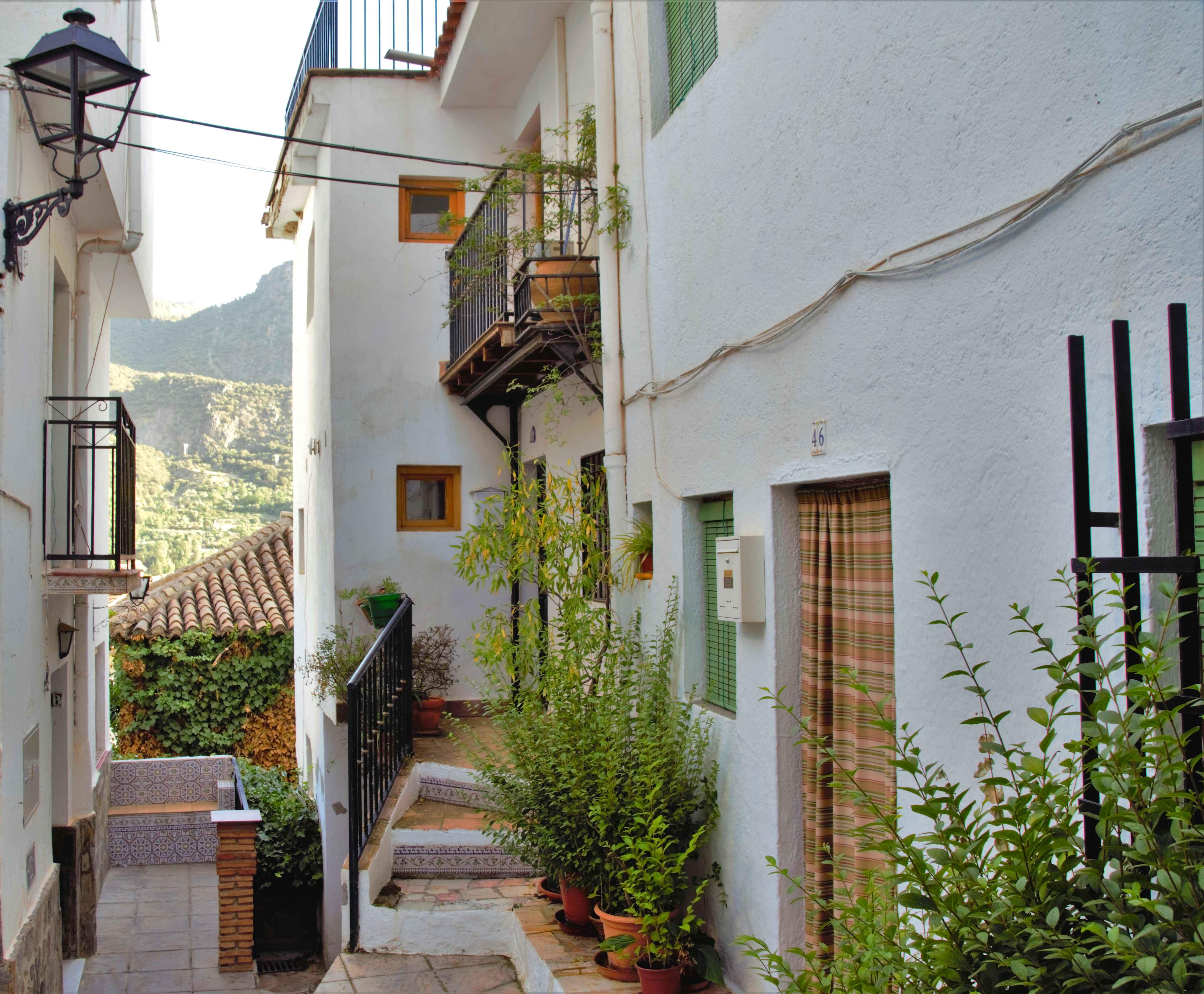 3 bedroom Townhouse for sale in Guejar Sierra