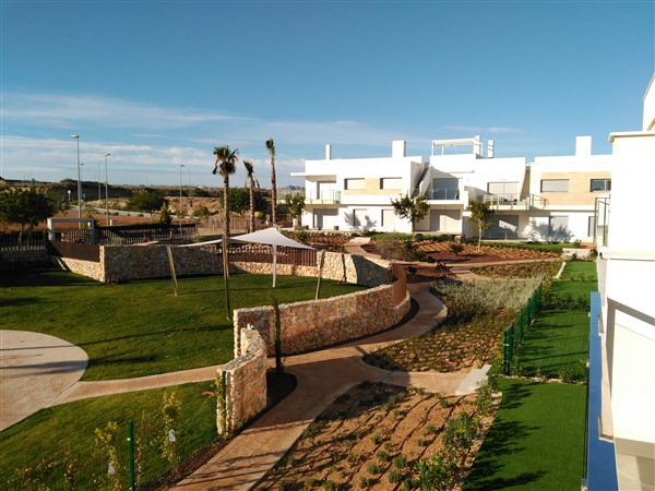 3 bedroom Apartment for sale in Los Montesinos