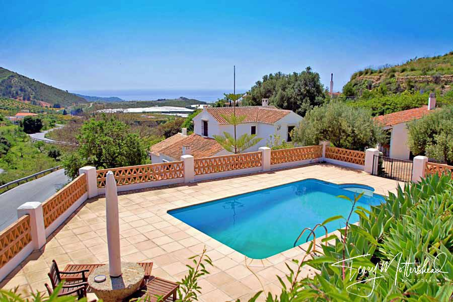 4 bedroom Villa for sale in Motril