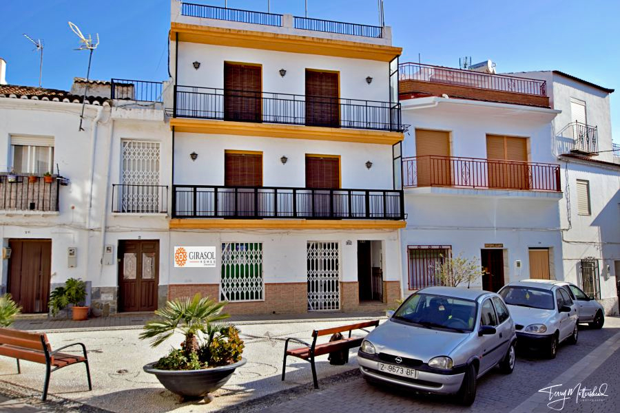 3 bedroom Townhouse for sale in Orgiva