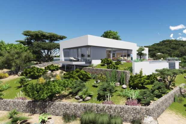 4 bedroom Villa for sale in Campoamor