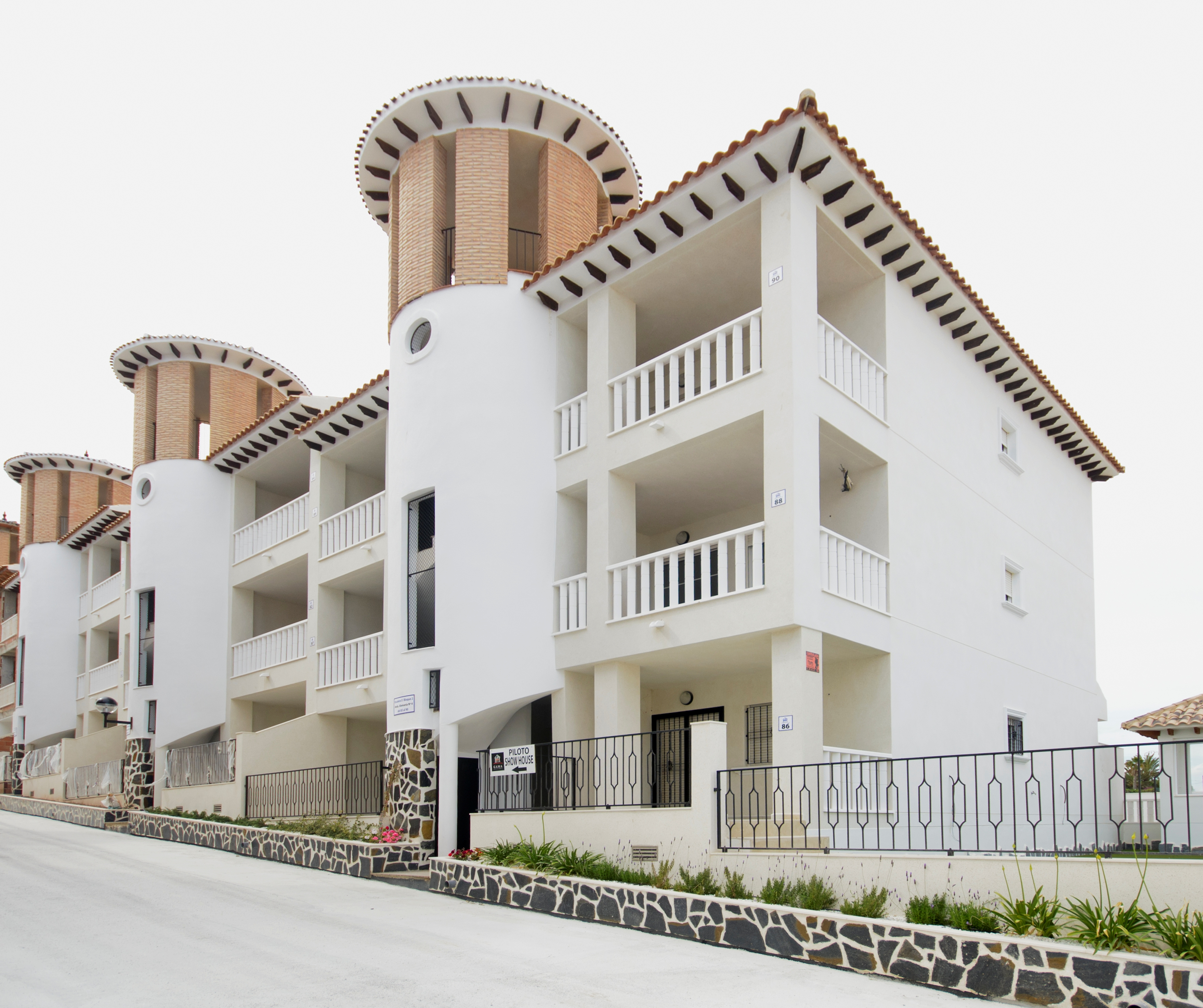 2 bedroom Apartment for sale in La Marina