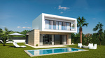 3 bedroom Villa for sale in Roda