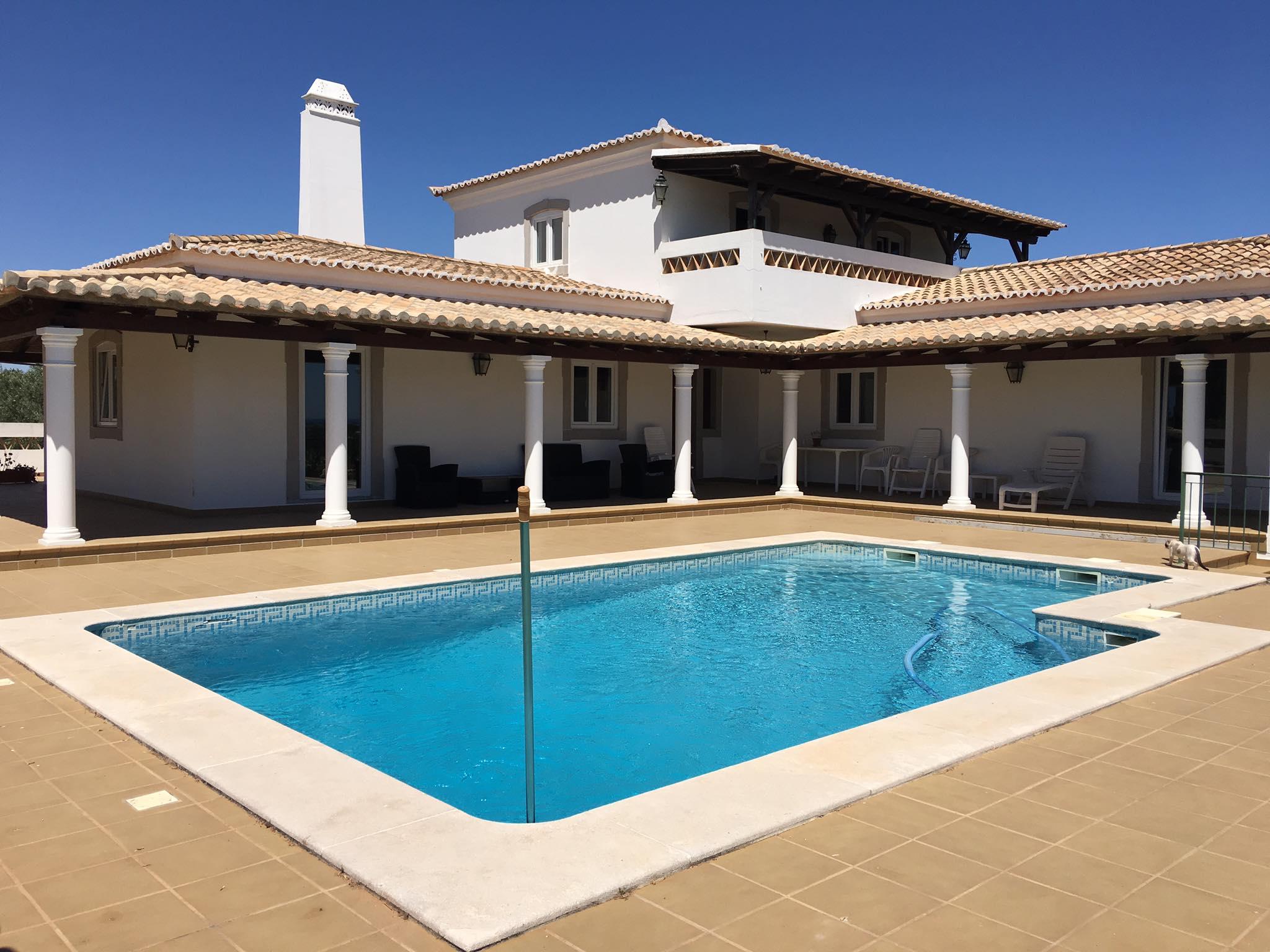 Location maison algarve portugal avec piscine ventana blog - Location maison algarve avec piscine ...
