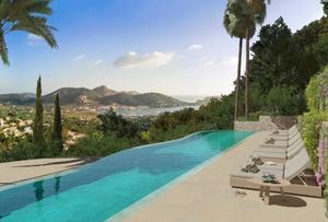 3 bedroom Villa for sale in Puerto Andratx