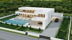 5 bedroom Villa for sale in Playa Flamenca