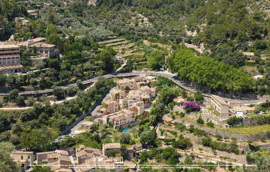 Great investment! Brand new development in Deiá, Mallorca