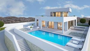 3 bedroom Villa for sale in Sol de Mallorca