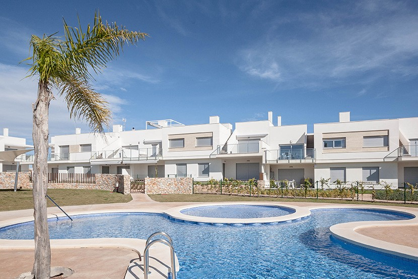 2 bedroom Apartment for sale in Los Montesinos