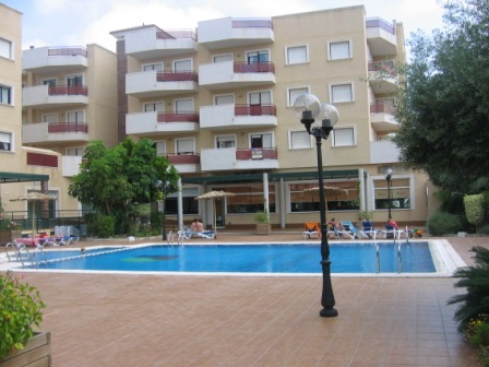 2 bedroom Penthouse for sale in Cabo Roig