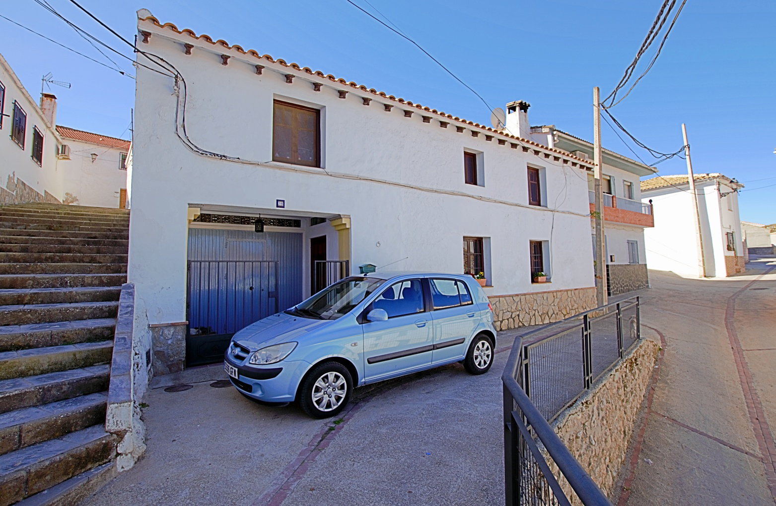 5 bedroom Townhouse for sale in Fornes
