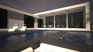 3 bedroom Villa for sale in Beniarbeig