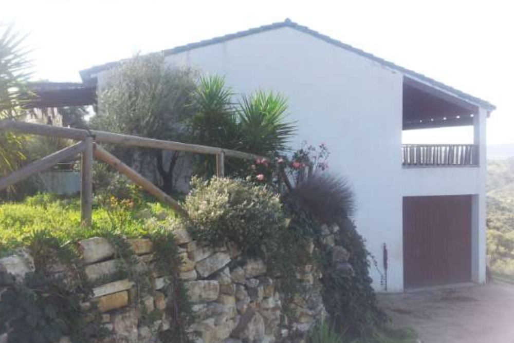3 bedroom Finca for sale in Algodonales