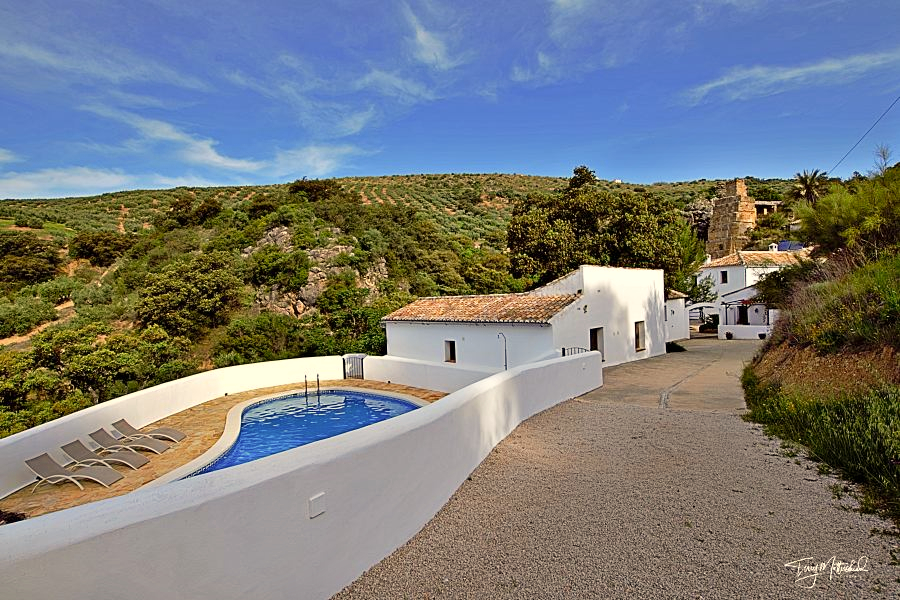 13 bedroom Country House for sale in Algarinejo