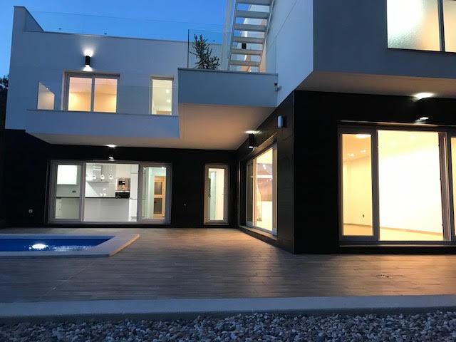 4 bedroom Villa for sale in San Miguel