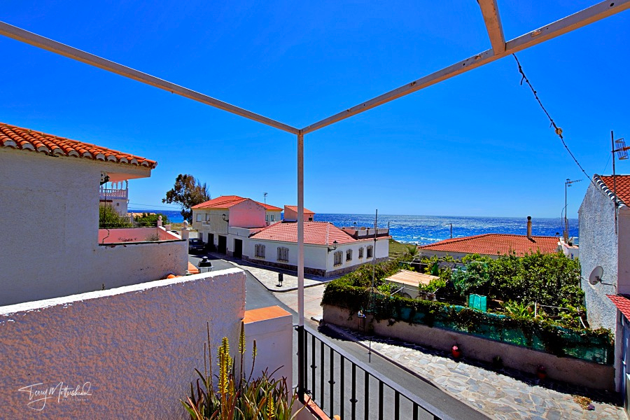 4 bedroom Townhouse for sale in Castell De Ferro