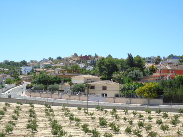 4 bedroom Villa for sale in Algorfa