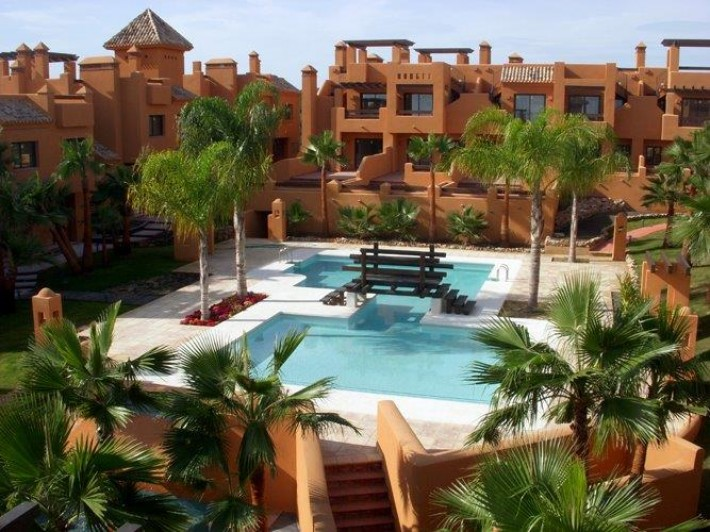 2 bedroom Penthouse for sale in San Miguel de Salinas