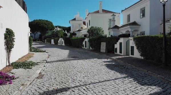 3 bedroom Villa for sale in Vale do Lobo