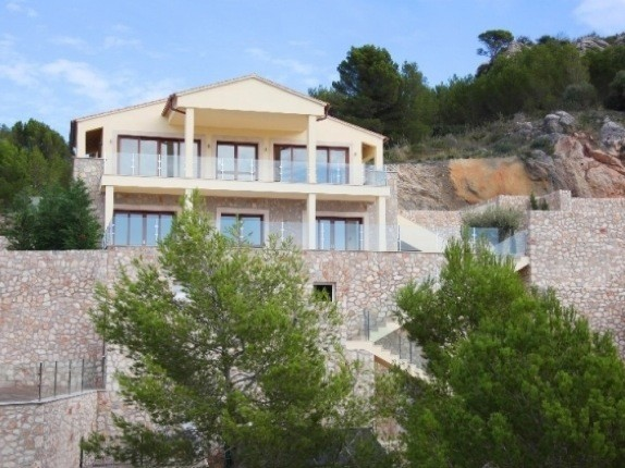 4 bedroom villa for sale, Canyamel, Capdepera, Mallorca