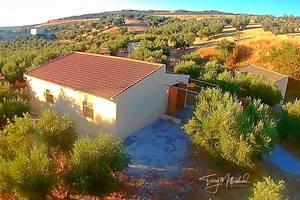 2 bedroom Finca for sale in Alhama de Granada