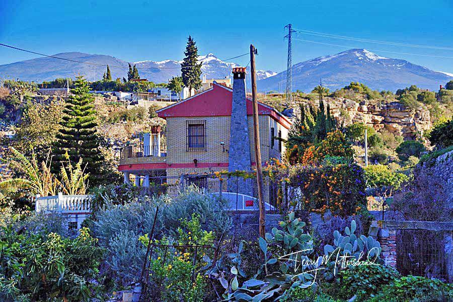 3 bedroom Villa for sale in Velez de Benaudalla