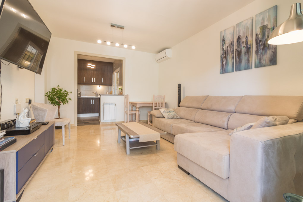 2 bedroom Bungalow for sale in Playa Flamenca