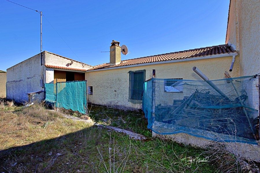 1 bedroom Country House for sale in Alhama de Granada