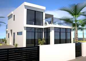 4 bedroom Villa for sale in Los Montesinos