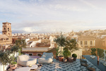 Beautiful new apartment in Old Town Palma