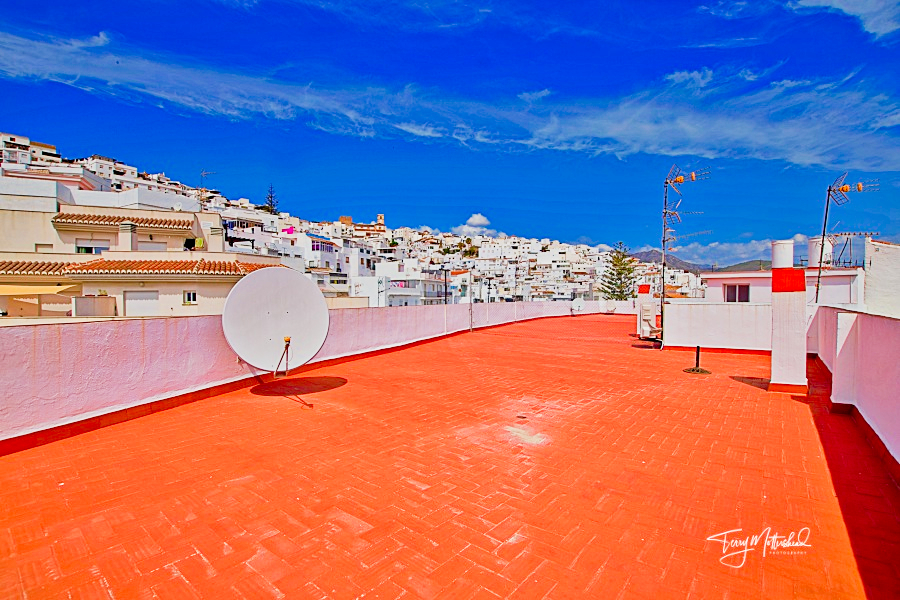 4 bedroom Apartment for sale in Salobrena