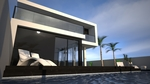 3 bedroom Villa for sale in Calpe