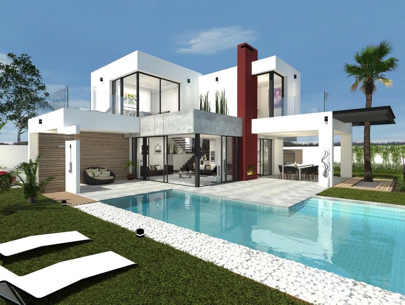 3 bedroom Villa for sale in Los Alcazares