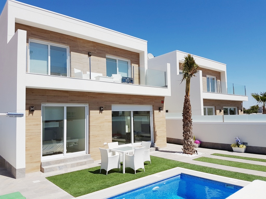 3 bedroom Villa for sale in San Pedro del Pinatar