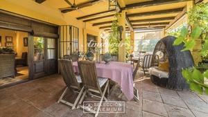 5 bedroom Villa for sale in Dehesa