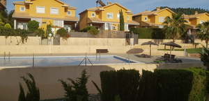4 bedroom Villa for sale in Torreguil