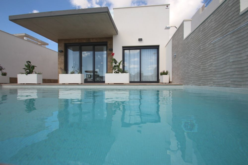 3 bedroom Villa for sale in Castalla