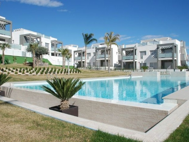 2 bedroom Apartment for sale in Los Balcones