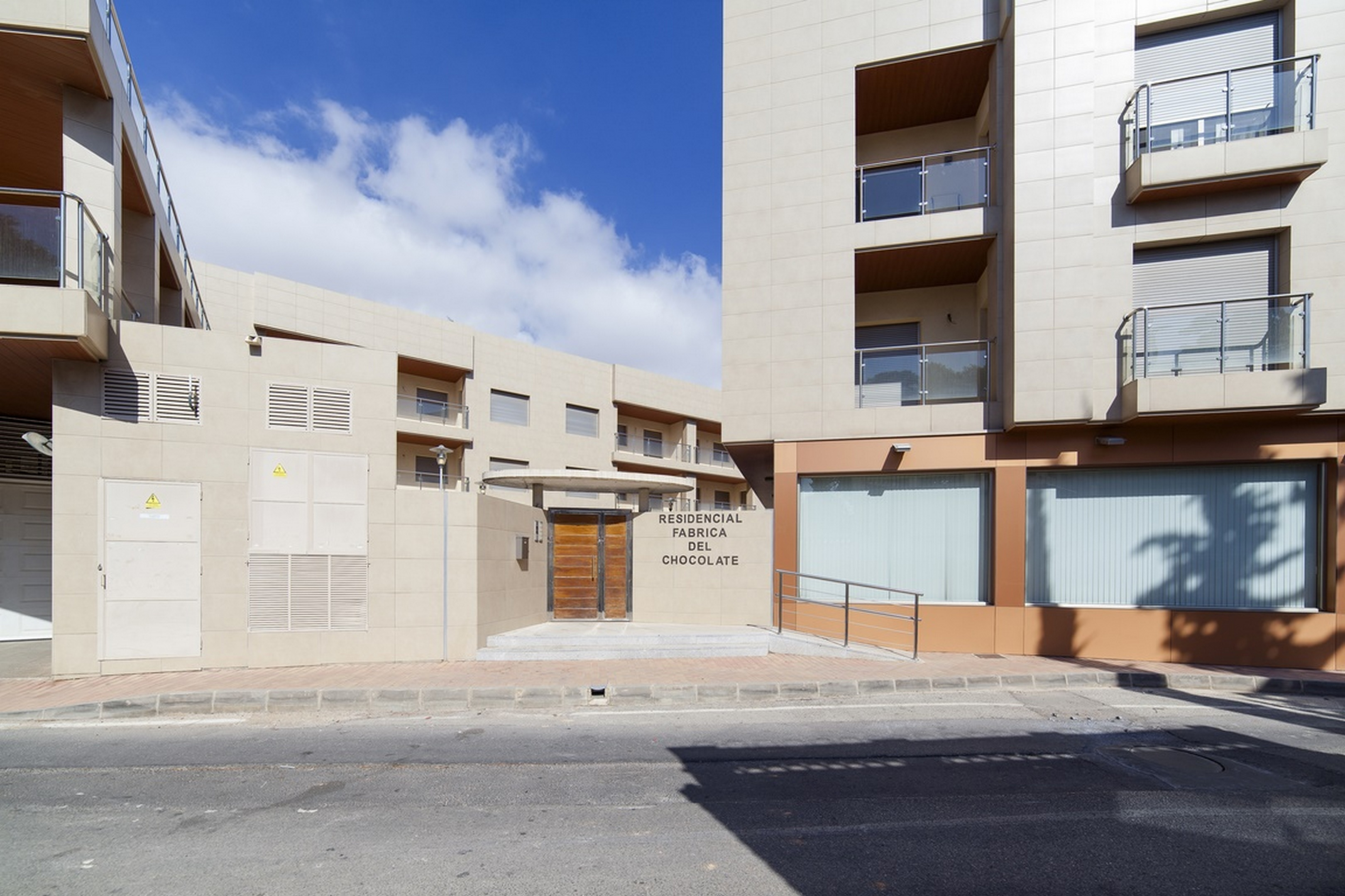 3 bedroom Apartment for sale in Lo Pagan