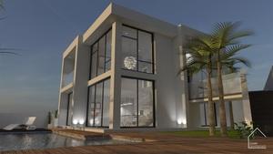 3 bedroom Villa for sale in Portocolom