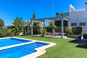 3 bedroom Duplex for sale in Cabo Roig