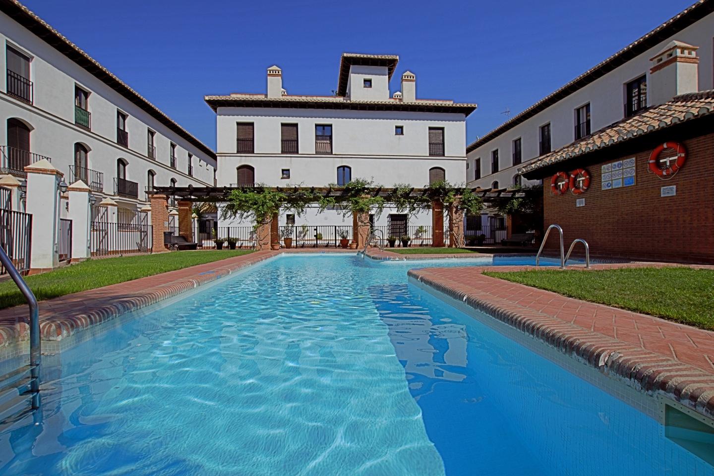 2 bedroom Apartment for sale in Velez de Benaudalla