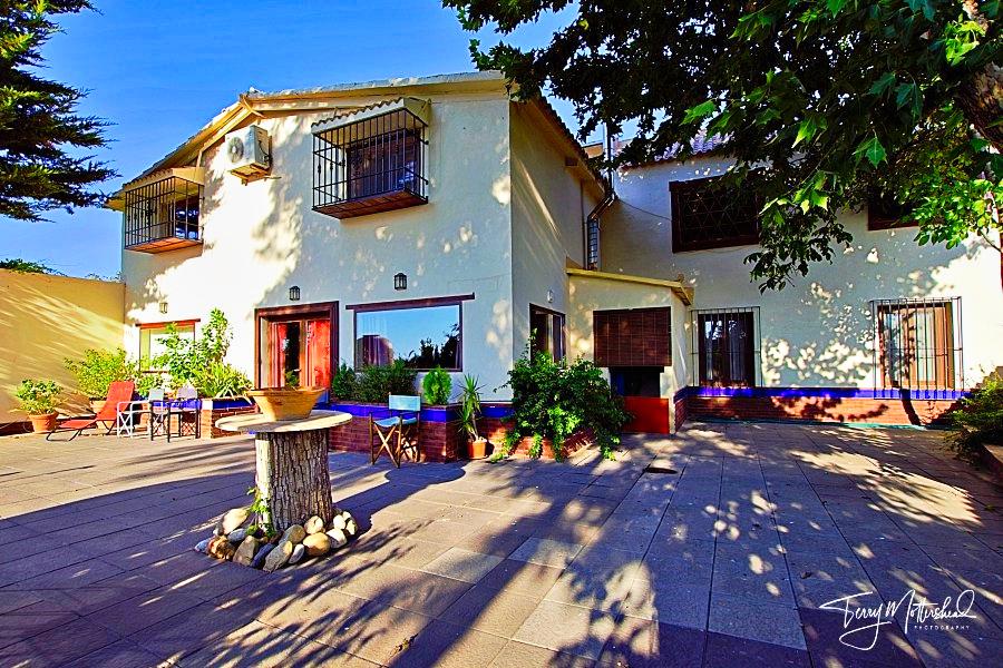 5 bedroom Finca for sale in Otura