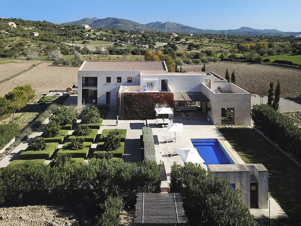 Outstanding country villa for sale in Sant Llorenç de Cardasar, Mallorca