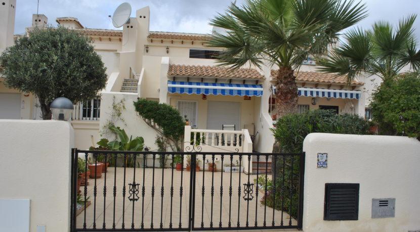 2 bedroom Bungalow for sale in Las Ramblas