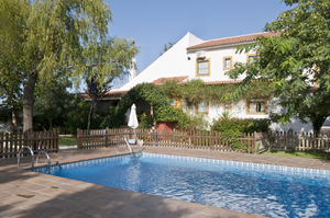 10 bedroom Finca for sale in Huelva