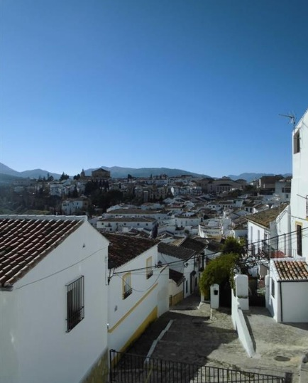 3 bedroom Townhouse for sale in Ronda